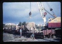 Image of [Loading rock for Oamaru] -
