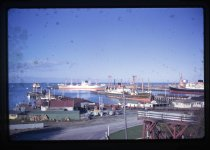 Image of [Timaru Harbour] -