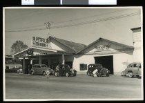 Image of [Cassidy Motors, Evans Road, Timaru] -