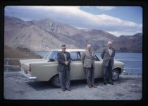 Image of [Messrs. Rich, Jamieson and Pick] -