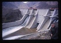 Image of [Matt Jamieson, Benmore Dam] -