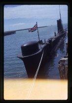 Image of ['HMS Tabard'] -