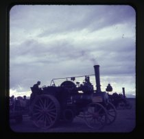 Image of [Traction Engine] -
