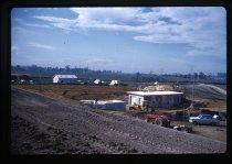 Image of [Timaru Reservoir construction] -