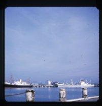 Image of ['Carnatic' and 'Port Caroline'] -