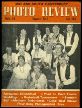 Image of Mid & SC Photo Review, Jul 1966