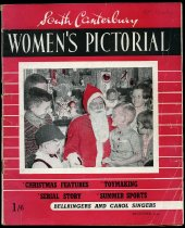 Image of South Canterbury Women's Pictorial  -