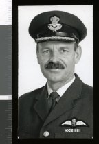 Image of C W Adamson, Air Commodore, of Fairlie - Timaru Herald Photographs, Personalities Collection