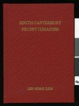 Image of South Canterbury Presbyterianism - Home, Len