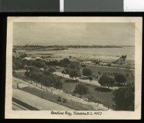 Image of Caroline Bay, Timaru. N.Z. 4623 -