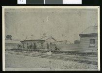 Image of [Timaru Railway Station] -