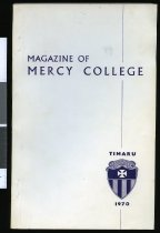 Image of Mercy College, 1970