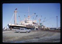 Image of ['Newzealand Venture'] -