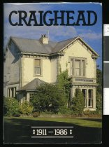 Image of Craighead, 1911-1986 : the first seventy-five years  - McKenzie, Patsy