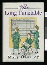 Image of The long timetable - Oakeley, Mary