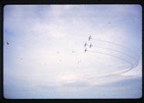 Image of [RNZAF Aerobatic Team] -