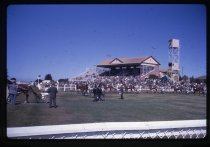 Image of [Timaru Racecourse] -