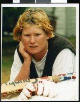 Image of Janelle Amalfitano - Timaru Herald Photographs, Personalities Collection