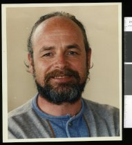 Image of Blair Anderson - Timaru Herald Photographs, Personalities Collection