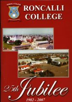 Image of Roncalli College 25th Jubilee 1982-2007 -