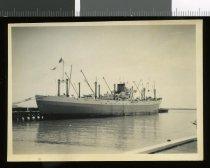 Image of ['Port Wanstead'] -