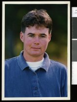 Image of Gareth Andrews, Golfer - Timaru Herald Photographs, Personalities Collection
