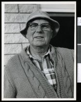 Image of Mr N L Andrews - Timaru Herald Photographs, Personalities Collection