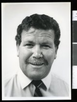 Image of Gordon Angus - Timaru Herald Photographs, Personalities Collection
