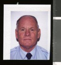 Image of Tekapo policeman William (Bill) Apes - Timaru Herald Photographs, Personalities Collection