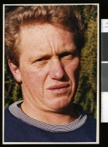 Image of James Archbold - Timaru Herald Photographs, Personalities Collection