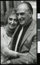 Image of Sir Basil and Lady Arthur - Timaru Herald Photographs, Personalities Collection