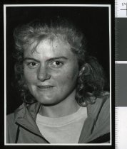 Image of Michelle Austin - Timaru Herald Photographs, Personalities Collection