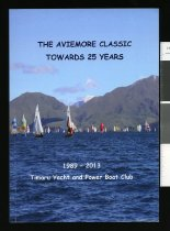 Image of The Aviemore Classic towards 25 years
