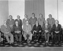 Image of [CFCA (Canterbury Farmers Co-operative Association) directorate] -