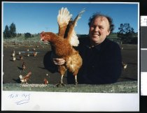 Image of Bill Bailey - Timaru Herald Photographs, Personalities Collection