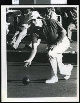 Image of Doug Bailey - Timaru Herald Photographs, Personalities Collection