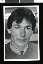 Image of Rod Banks, SC Deerstakers Association - Timaru Herald Photographs, Personalities Collection