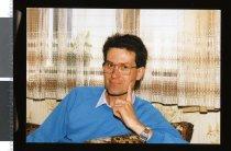 Image of Pastor David Barnes - Timaru Herald Photographs, Personalities Collection