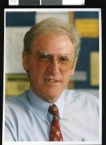 Image of Main School Principal John Barton - Timaru Herald Photographs, Personalities Collection