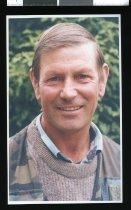 Image of Graham Baynes - Timaru Herald Photographs, Personalities Collection