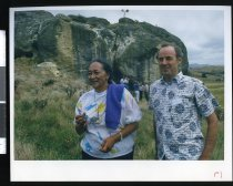 Image of Tim Beaglehole - Timaru Herald Photographs, Personalities Collection
