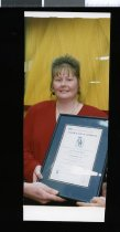 Image of Jenni Beeby - Timaru Herald Photographs, Personalities Collection
