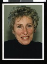 Image of Jenny Beirne - Timaru Herald Photographs, Personalities Collection