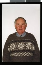 Image of Ross Bell - Timaru Herald Photographs, Personalities Collection