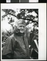 Image of Jim Bevin - Timaru Herald Photographs, Personalities Collection