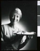 Image of Jan Bilton - Timaru Herald Photographs, Personalities Collection