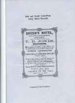 Image of Mid & South Canterbury : early hotel records - Stenhouse, Ray