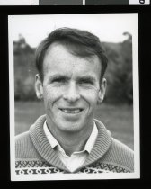 Image of John Bell - Timaru Herald Photographs, Personalities Collection