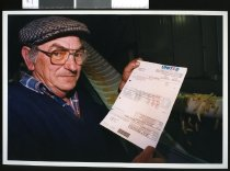 Image of Jack  Bleeker - Timaru Herald Photographs, Personalities Collection