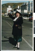 Image of Ruth Blick - Timaru Herald Photographs, Personalities Collection